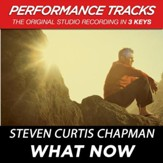 What Now (Key-Gb-Premiere Performance Plus) [Music Download]