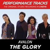 The Glory (Key-E-Premiere Performance Plus w/ Background Vocals) [Music Download]