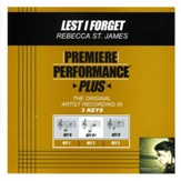 Lest I Forget [Music Download]