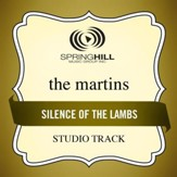 Silence Of The Lambs (Studio Track w/ Background Vocals) [Music Download]