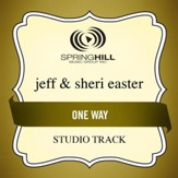 One Way (Studio Track w/ Background Vocals) [Music Download]