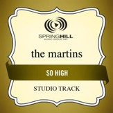 So High (Studio Track w/o Background Vocals) [Music Download]