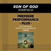 Son Of God (Premiere Performance Plus Track) [Music Download]