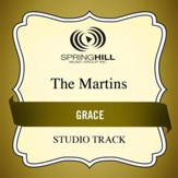 Grace (Medium Key Performance Track With Background Vocals) [Music Download]