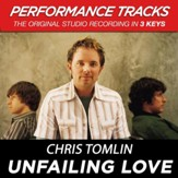 Unfailing Love (Key-B-Premiere Performance Plus) [Music Download]