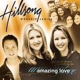 Amazing Love [Music Download]