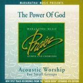 Acoustic Worship: The Power Of God [Music Download]