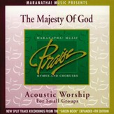 How Great Thou Art (Split Track) [Music Download]