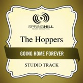Going Home Forever (Studio Track) [Music Download]