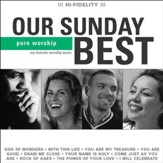 Our Sunday Best (Green) [Music Download]