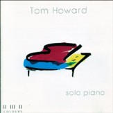 Tom Howard - Solo Piano [Music Download]