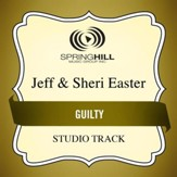 Guilty (Medium Key Performance Track With Background Vocals) [Music Download]