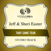 That Same Tear (Studio Track) [Music Download]