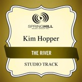 The River (Medium Key Performance Track With Background Vocals) [Music Download]