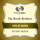 Eyes Of Heaven (Medium Key Performance Track With Background Vocals) [Music Download]