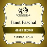 Higher Ground (Medium Key Performance Track With Background Vocals) [Music Download]