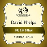 You Can Dream (High Key Performance Track Without Background Vocals) [Music Download]