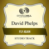 Fly Again (High Key Performance Track Without Background Vocals) [Music Download]