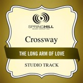The Long Arm of Love (Medium Key Performance Track With Background Vocals) [Music Download]