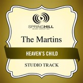 Heaven's Child (Medium Key Performance Track Without Background Vocals) [Music Download]