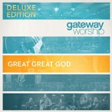 Holy, Holy, Holy (Savior & King) [feat. Walker Beach] [Music Download]