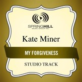 My Forgiveness [Music Download]
