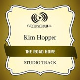 The Road Home (Studio Track) [Music Download]