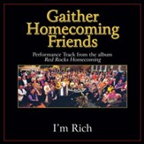 I'm Rich (High Key Performance Track Without Background Vocals) [Music Download]