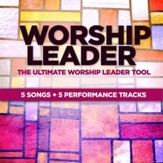 Worship Leader [Music Download]