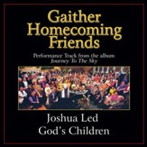 Joshua Led God's Children [Music Download]