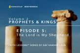 The Lord is My Shepherd [Video Download]
