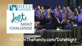 Date Night Challenge 2013 [Video Download]