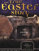The True Easter Story [Video Download]
