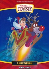 Adventures in Odyssey: Electric Christmas [Video Download]