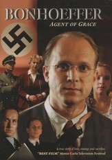 Bonhoeffer: Agent Of Grace [Video Download]
