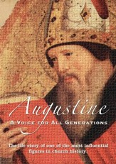 Augustine: A Voice For All Generations [Video Download]