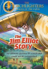 Torchlighters: Jim Elliot Story [Video Download]