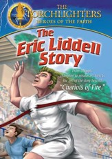 Torchlighters: Eric Liddell Story [Video Download]