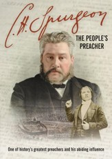 C.H. Spurgeon The People's Preacher [Video Download]
