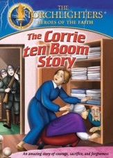 Torchlighters: Corrie ten Boom Story [Video Download]