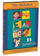 Special Kids Learning Series: The Alphabet [Video Download]