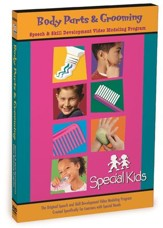 Special Kids Learning Series: Body & Grooming [Video Download]