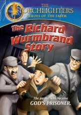 Torchlighters: Richard Wurmbrand [Video Download]