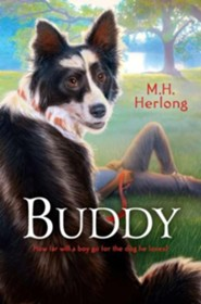 Buddy  -     By: M.H. Herlong