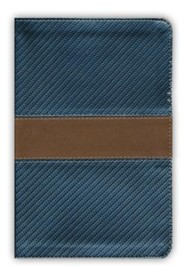 Imitation Leather Gray / Brown