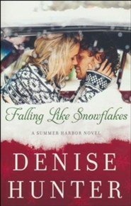 #1: Falling Like Snowflakes  -     By: Denise Hunter