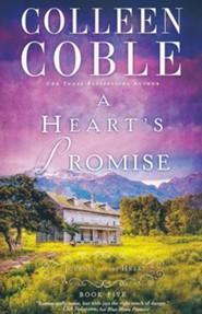 #5: A Heart's Promise