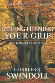 Strengthening Your Grip: How to be Grounded in Chaotic World