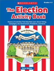 The Election Activity Book (2016)