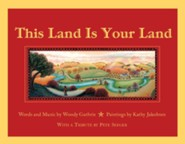 This Land is Your Land: 10th Anniversary Special   Edition, includes Commemorative Poster